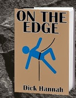 Dick Hannah Releases New Thriller, 'On the Edge'
