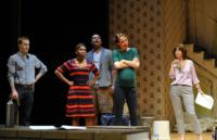 BWW Reviews: CLYBOURNE PARK Tackles Big Issues in Chapel Hill