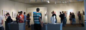 Eastern Florida State College Hosts Annual JURIED STUDENT ART EXHIBIT, Now thru 4/27