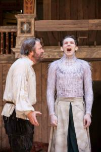 Review Roundup: THE TEMPEST at Shakespeare's Globe