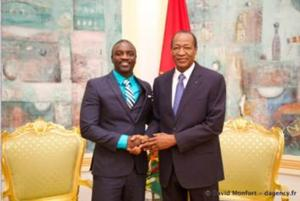 Akon to Launch AKON LIGHTING AFRICA to Bring Electricity to One Million Households in Africa by the End of 2014
