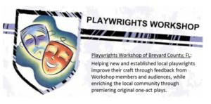 PLAYWRITING ON THE FLY Runs Now thru 2/9 at Surfside