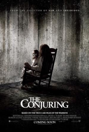 THE CONJURING Hits $300 Million Mark at Worldwide Box Office