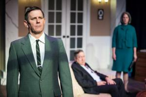 BWW Reviews: THE BEST MAN at Keegan Theatre Captivates