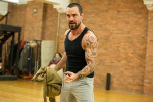 Ramin Karimloo Will Not Perform Thursday Evenings in Broadway's LES MISERABLES, Begin. 4/3
