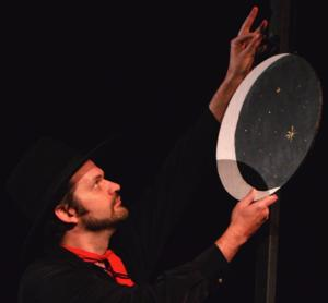 BWW Reviews: Good People Theater Company Stays Loyal to THE FANTASTICKS