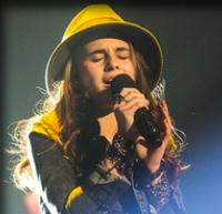CARLY ROSE WATCH: Sonenclar to Take on Beyonce's 'If I Were A Boy' on Tonight's X FACTOR