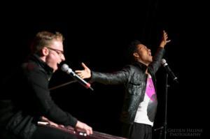 WITNESS UGANDA Creators to Perform in Weston Playhouse Benefit Concert, 8/31