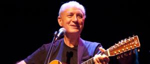 The Monkees' Michael Nesmith to Play bergenPAC, 11/12