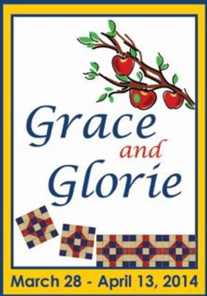 Fort Wayne Civic Theatre to Present GRACE AND GLORIE, 3/28-4/13