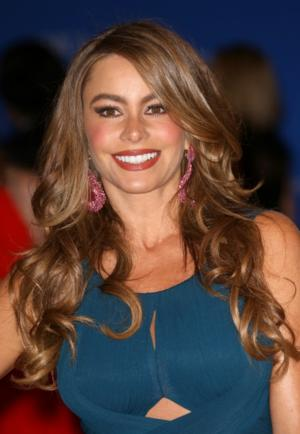 ABC Picks Up Autobiographical Comedy from Sofia Vergara