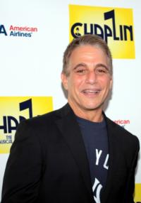 ABC's Tony Danza, Vince Vaughn Comedy Lands Writers
