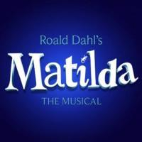 Sophia Gennusa, Oona Laurence, Bailey Ryon and Milly Shapiro to Lead Broadway's MATILDA!