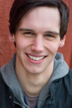 Broadway's Cory Michael Smith to Play 'The Riddler' on Fox's GOTHAM