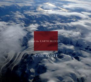 Erik Scott Set to Release Second World Music Album 'And The Earth Bleeds'