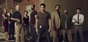 Fox Cancels GANG RELATED After One Season