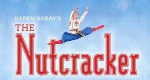 Ballet San Jose Presents Karen Gabay's THE NUTCRACKER, 12/13-12/26