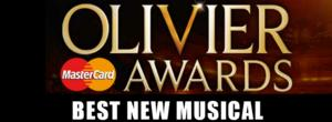 OLIVIERS 2014: Preview - Best New Musical