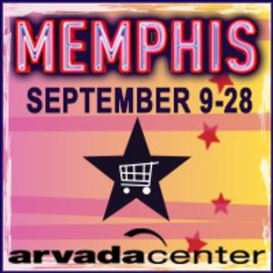 The Arvada Center to Open 38th Season with MEMPHIS, 9/9