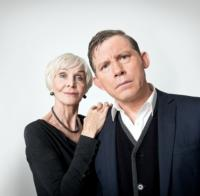 Lee Evans and Sheila Hancock to Star in Exton's BARKING IN ESSEX Premiere at Wyndham's Theatre from 16 September 2013