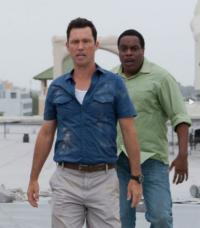 USA Launches BURN NOTICE Science Challenge