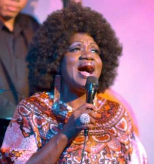 Sharon Clark to Perform at Iridium Jazz Club, 4/29