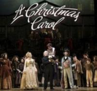 Milwaukee Rep Announces A CHRISTMAS CAROL, 11/29-12/24