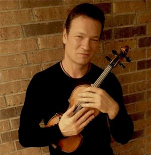 From Hungarian Soul to Houston Symphony: Classical Violinist Ferenc Illyeni Cuts Loose and Captures THE GYPSY DREAM