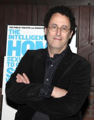 Cornish College Honors Tony Kushner and Deborah F. Rutter at 2014 Commencement Today