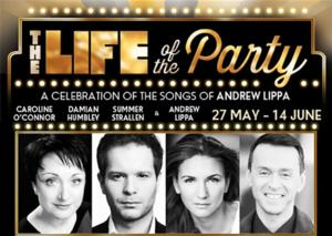 BWW Reviews: LIFE OF THE PARTY, Menier Chocolate Factory, May 30 2014