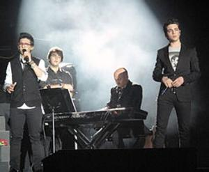 BPO Nation Presents IL VOLO Tonight