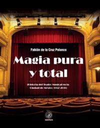 Se-present-el-libro-Magia-Pura-y-Total-de-Fabin-de-la-Cruz-Polanco-20010101