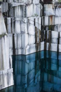 DON ROSS: PHOTOGRAPHING QUARRIES Exhibition to Open in THT's Jackson Gallery in Middlebury, 4/5