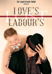 The Shakespeare Forum Presents LOVE'S LABOUR'S LOST, Beginning 6/13