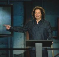 Comedy Central Renews THE BURN WITH JEFF ROSS