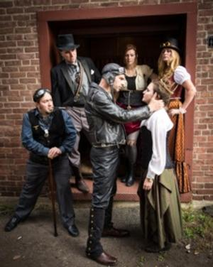 Arch Villain Theatre Company Debuts in Bridgeport