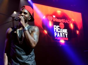 IHEARTRADIO Celebrates Jason DeRulo Album Release Party