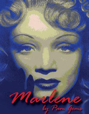 MARLENE to Run 5/30-6/8 at Sherman Playhouse