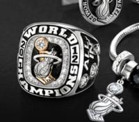 Miami HEAT Teams Up with Jostens on Limited Edition Championship Fan Collection