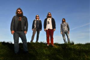 Buffalo Killers Premieres New Album via Classic Rock Magizine