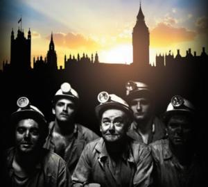 WONDERLAND World Premiere Set for Hampstead Theatre, 20 June - 26 July