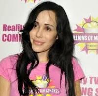 'Octomom' Nadya Suleman to Make Exclusive Appearance at AEE