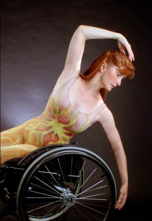 BWW Dance Interviews: Kitty Lunn