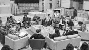 Title Revealed for STAR WARS EPISODE VII?