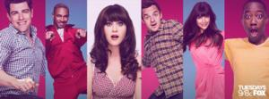 Fox Renews BROOKLYN NINE-NINE, THE MINDY PROJECT, NEW GIRL and THE FOLLOWING