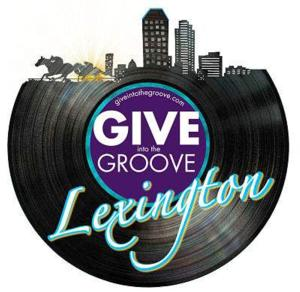 Floral Freeway Project A Success in Lexington; GIVE INTO THE GROOVE Announces Upcoming Events