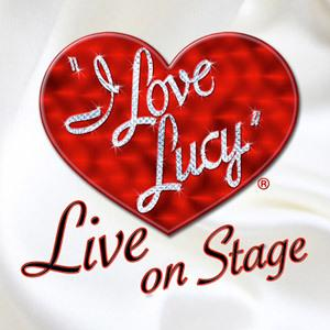 I LOVE LUCY LIVE ON STAGE Makes Texas Premiere at Bass Hall, Now thru 3/16