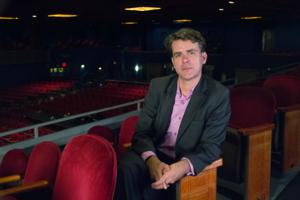 Symphony Space Announces Andrew Byrne as New Artistic Director, 9/15