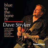 Dave Stryker to Play Birthday and BLUE TO THE BONE IV CD Release Gig at Trumpets, 3/30; April Shows Announced!