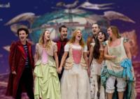 Calderón de la Barca también se adapta al género musical en 'El otro gran teatro del mundo'